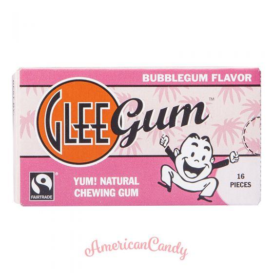 Glee Gum Bubblegum