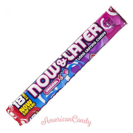 Now and Later Original Soft Candies