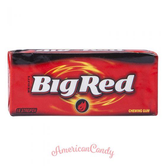 Wrigley's Big Red Cinnamon 15er