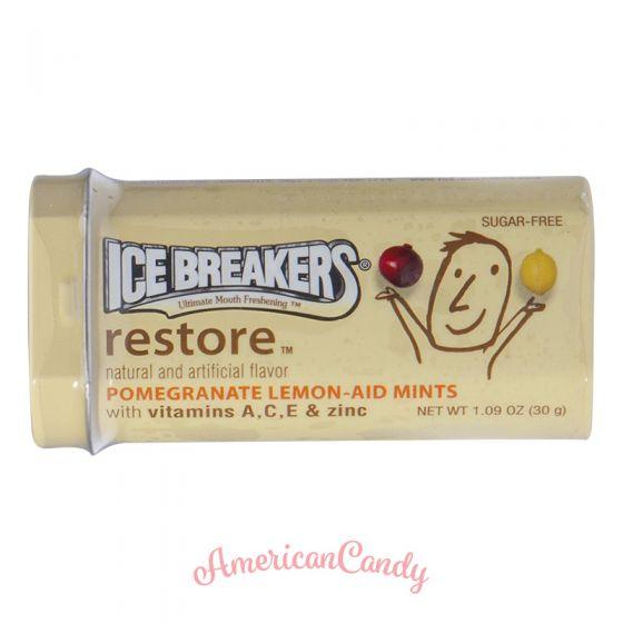 Ice Breakers RETRO Restore