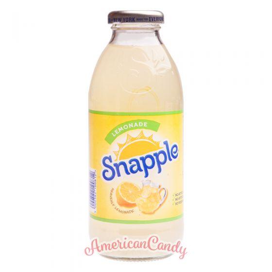 Snapple Heavenly Lemonade