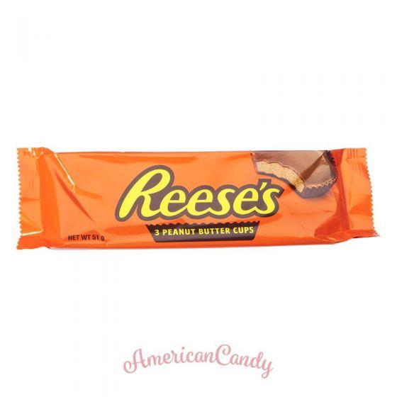 Reese's Peanut Butter Cups 3er