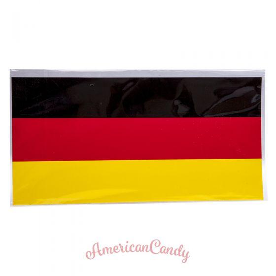 Magnet Folie Deutschland Flagge