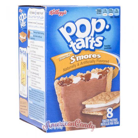 Pop Tarts S'mores (2 Toast-Taschen)