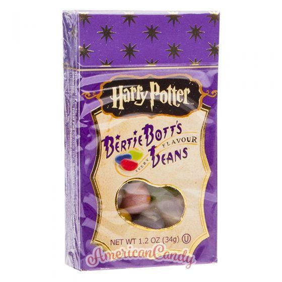 Harry Potter Bertie Bott's Every Flavour Beans