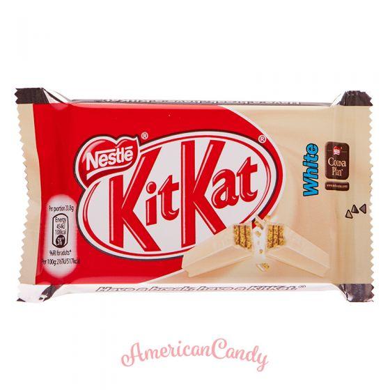 KitKat White Chocolate