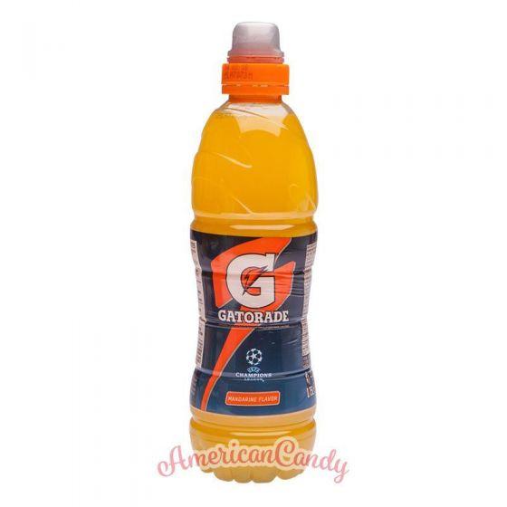 Gatorade Mandarine 750ml