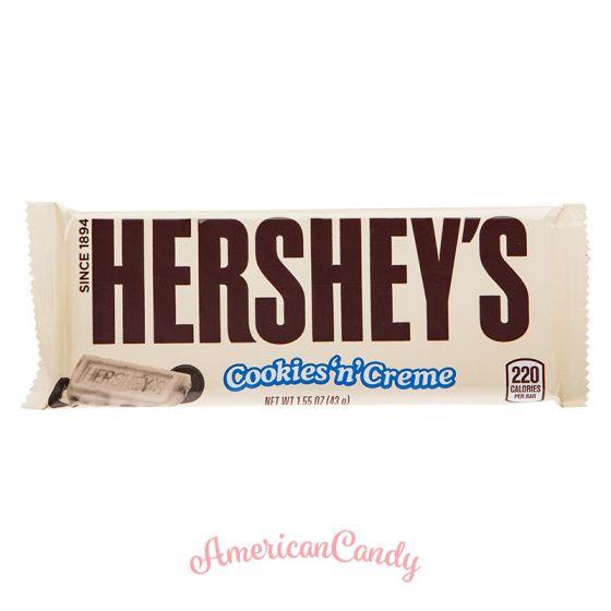 Hershey's Cookies 'n' Cream