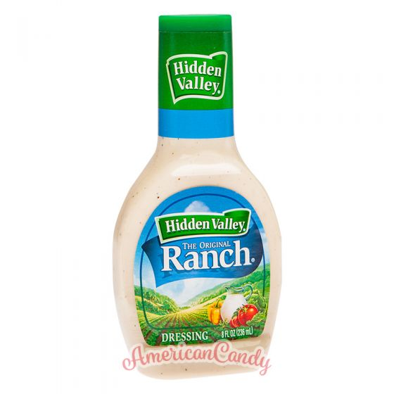 Hidden Valley Original Ranch Dressing 473ml
