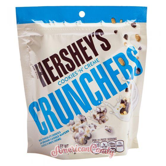 Hershey's Crunchers Cookies 'n' Creme KingSize