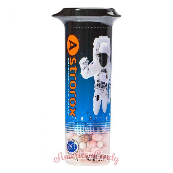 AstroRox Neapolitan Freeze-Dried Ice