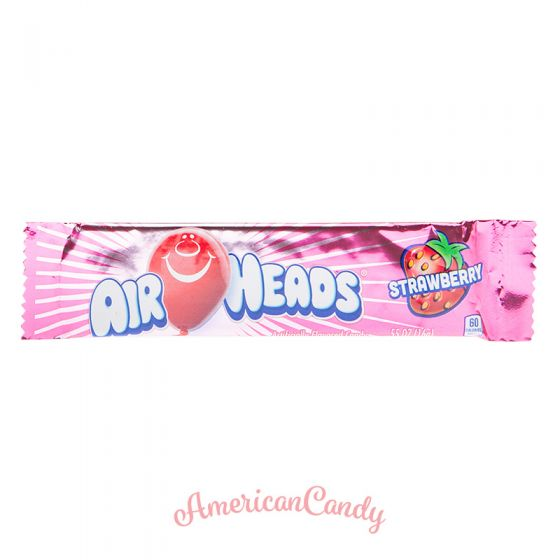 Air Heads Out Of Control Strawberry