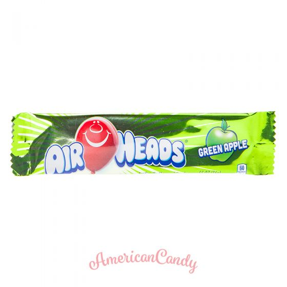 Air Heads Out Of Control Sour Apple
