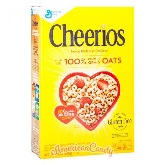 Cheerios Cereals 340g