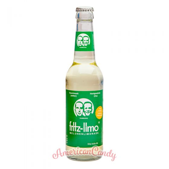 Fritz Limo Melonenbrause