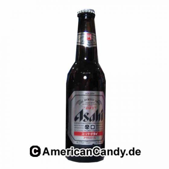 Asahi Import Beer 5% alc.Vol.