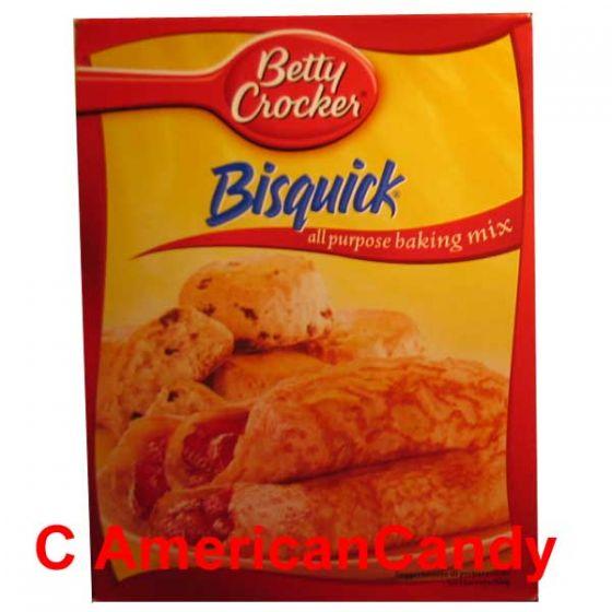 Betty Crocker Bisquick Pancake 500g