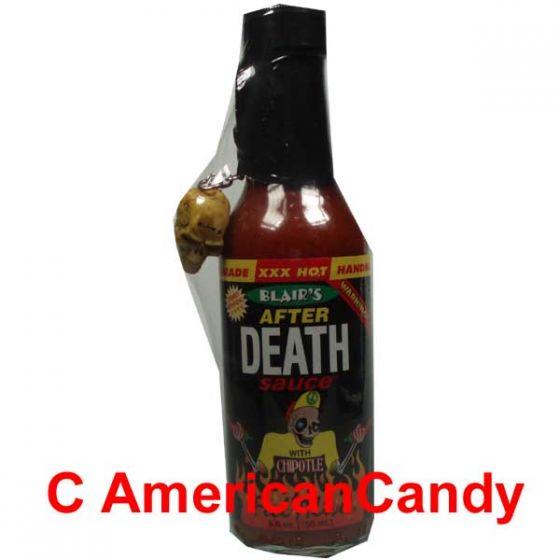 Blair's After Death Sauce XXX Hot