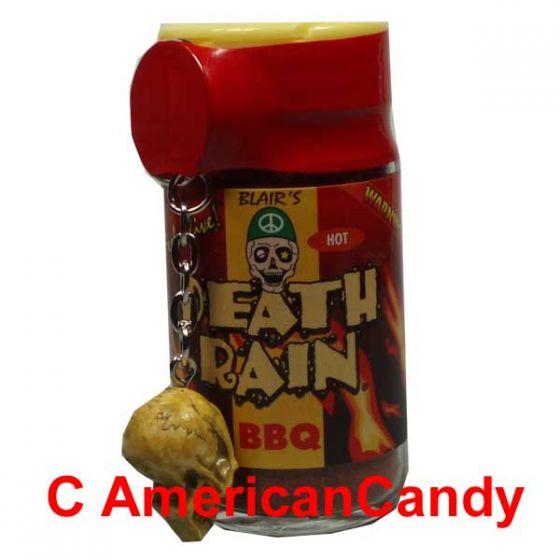 Blair's Death Rain HOT BBQ Dry Shaker (Gewürz)