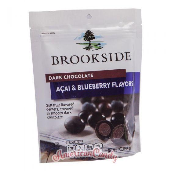 Hershey's Brookside Dark Chocolate Acai & Blueberry