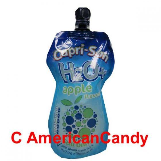 Capri-Sun H2O+ Apple