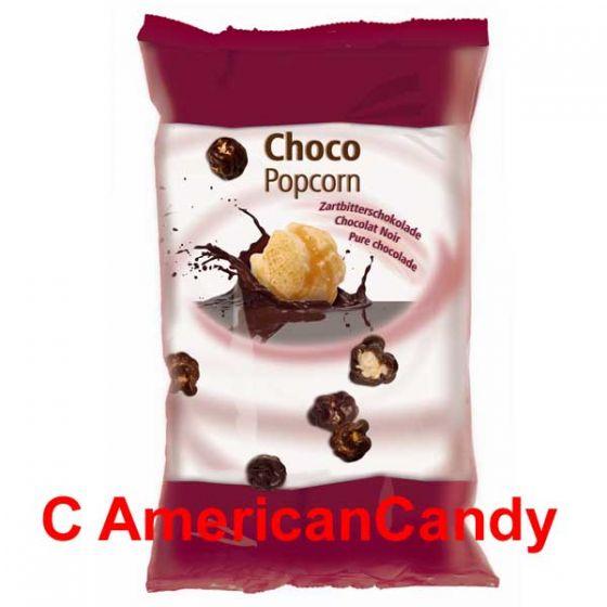 Premium Choco Popcorn Chocolate Noir