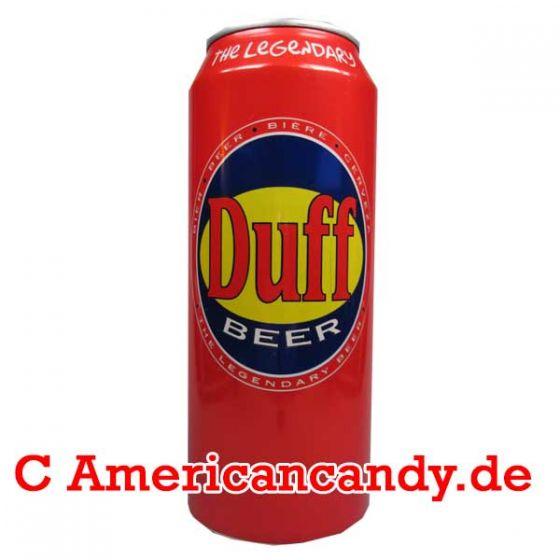 Duff Beer 500ml incl. Pfand