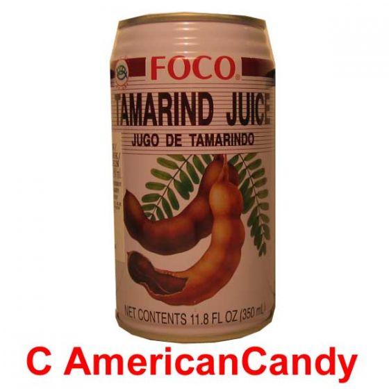 Foco Tamarind Juice incl. Pfand
