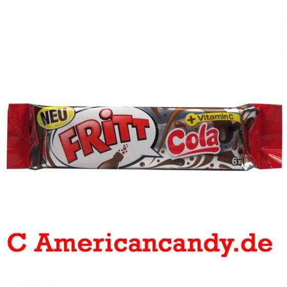 Fritt Cola