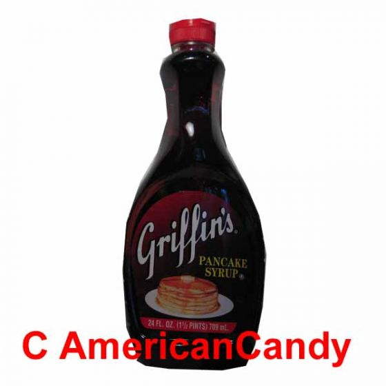 Griffin's Pancake Syrup 709 ml
