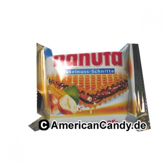 Ferrero Hanuta Doppelpack