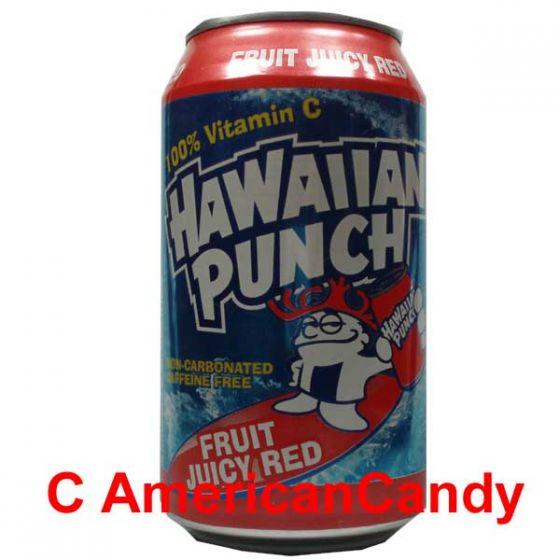 Hawaiian Punch Fruit Juicy Red incl. Pfand