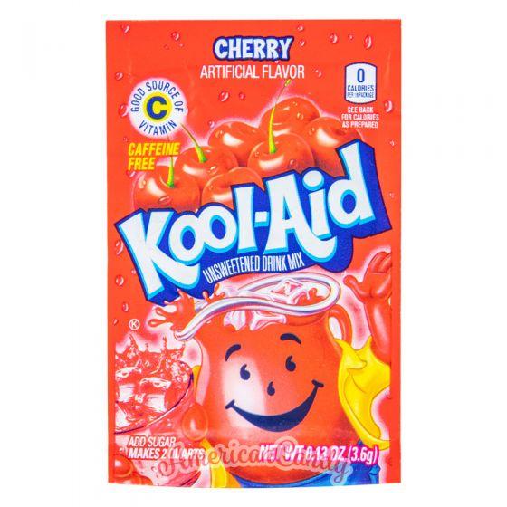 Kool Aid Cherry