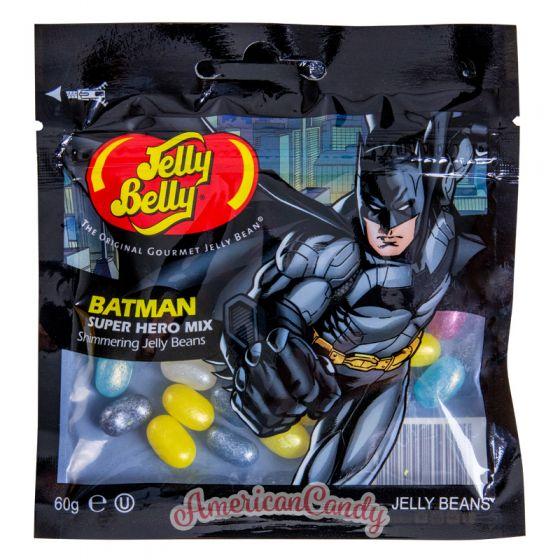 Jelly Belly Beans Batman Super Hero Mix