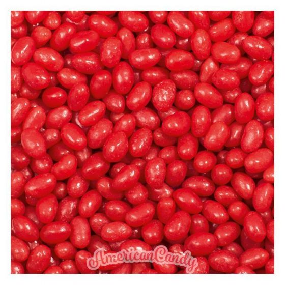 Jelly Belly Beans Strawberry 2000g