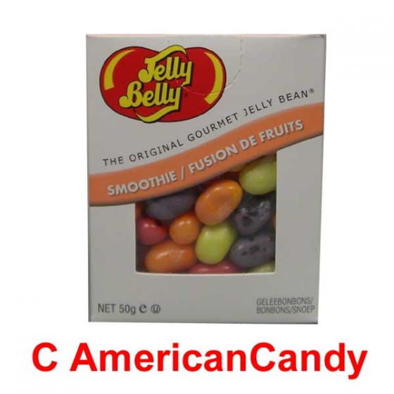 Jelly Belly Beans Smoothie 50g