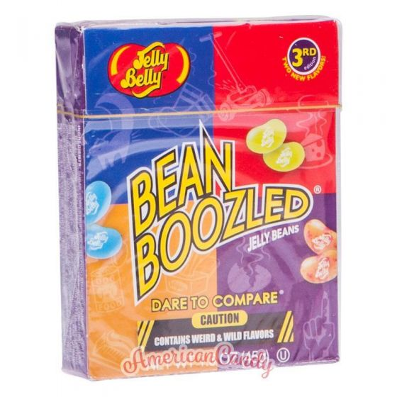 Jelly Belly Bean Boozles Jelly Beans