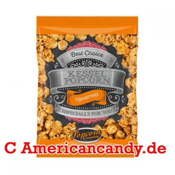 Kessel Popcorn Caramel 50g