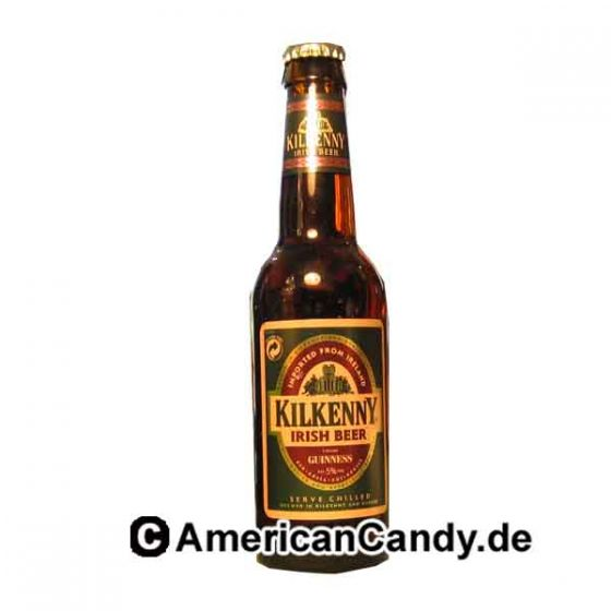 Kilkenny Irish Beer incl. Pfand