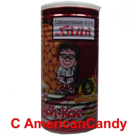Koh-Kae Peanuts Coconut Cream Flavour 255g