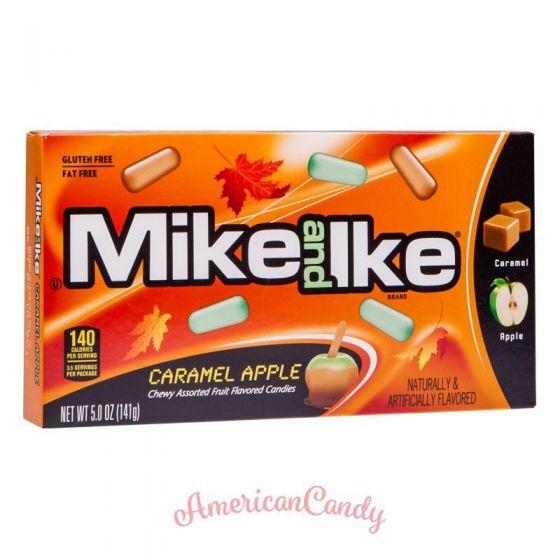 "Mike & Ike ""Caramel Apple"""