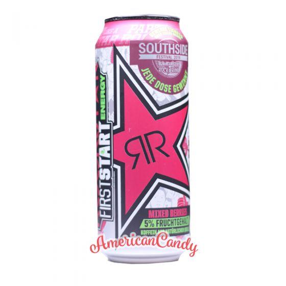 Rockstar First Start Mixed Berries