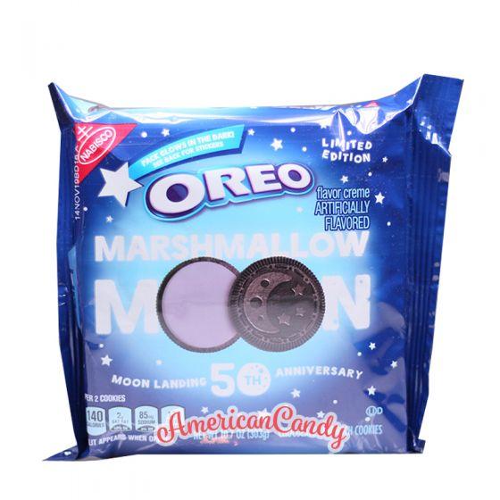 Oreo Marshmallow Moon Limited Edition 303g