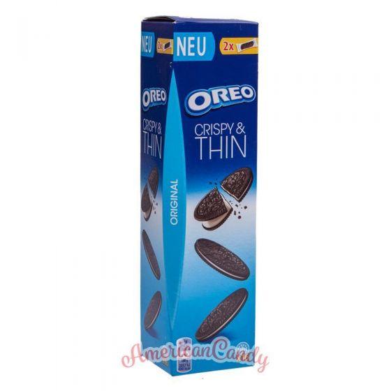 Oreo Crispy & Thin Original 16er