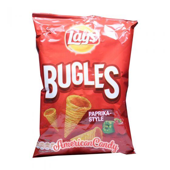 Smiths Bugles Corn Paprika 100g