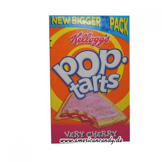 Pop Tarts Very Cherry (2 Toast-Taschen)