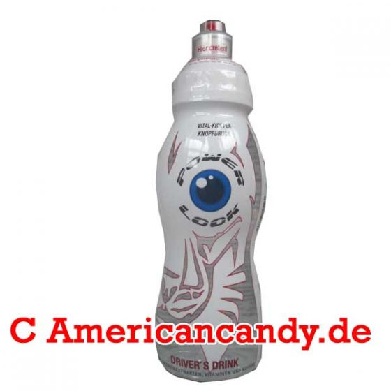 Power Look Energy Drink incl. Pfand