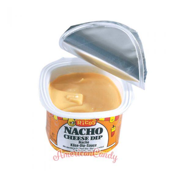 Ricos Nacho Cheese Sauce
