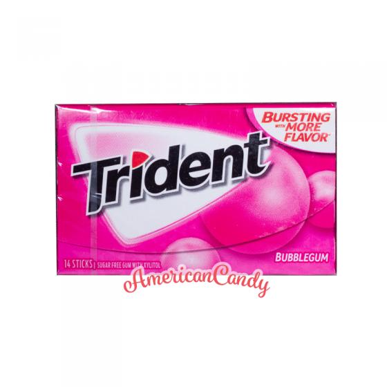 Trident Bubblegum 14er