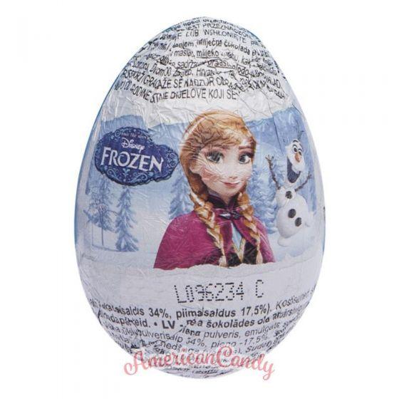 Disney Frozen Überraschungsei Ü Ei